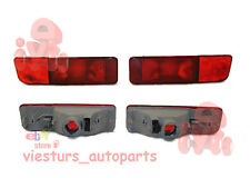 MITSUBISHI OUTLANDER 2003-2007 REAR BUMPER LIGHT LAMP Left+Right