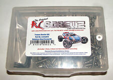TRAXXAS RUSTLER VXL RTR  RC SCREWZ  SET STAINLESS SCREWS TRA023