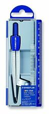 STAEDTLER NORIS CLUB PRECISION SCHOOL COMPASS (550 55)