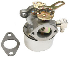 Carburetor for Tecumseh 640299 640299A 640299B Snow Blower Thrower