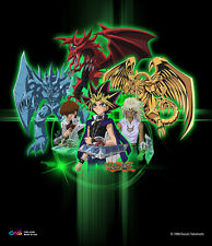 CWS Media Group CWS-23580 Yu-Gi-Oh Wall Scroll Poster