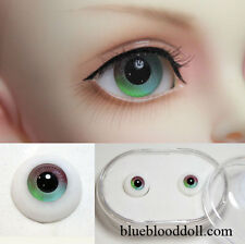 1/3 1/4 1/6 bjd 16mm glass doll eyes with box super dollfie #EB-03