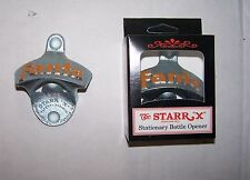 WHOLESALE LOT OF 10 COCA COLA FANTA STARR XX WALL BOTTLE OPENER