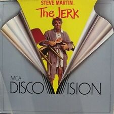 The Jerk Laser Disc (not dvd)