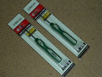 2 x 3mm TRIWING SCREWDRIVERS LOT BRAND NEW Tri-wing Y Bit GBA DS 3DS Wii Repair