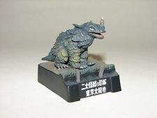 Seamons Figure from Ultraman Diorama Set! Godzilla Gamera