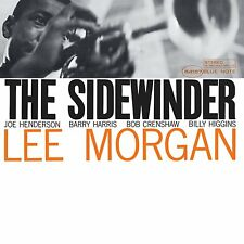 Lee Morgan THE SIDEWINDER Blue Note Records 75th Anniversary NEW SEALED VINYL LP