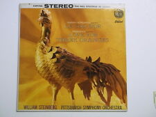 Rimsky-Korsakov: Le Coq D'or Prokofiev Suite From Love for Three Oranges VINYL