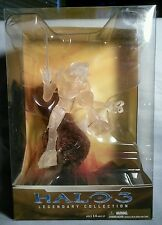 Halo 3 Legendary Collection Arbiter Cloaked Stealthed Clear McFarlane