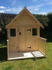 Childrens Wooden Play House/Wendy House New And Unused TOP QUALITY