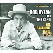 The Band - Bootleg Series, Vol. 11 (The Basement Tapes - Raw/Remastered, 2014)