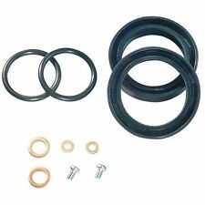 HARLEY FRONT FORK SEALS KIT 39MM DYNA LOW RIDER CONVERTIBLE FXDS-CONV 1994