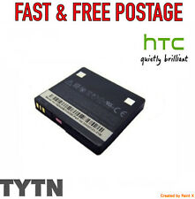 GENUINE HTC (35H00120-01M) BATTERY/HTC TOUCH HD T8282 T8288 T8285 BLAC160