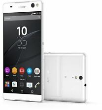 SONY Xperia C5 Ultra E5533 Whiie 16GB 4G LTE (FACTORY UNLOCKED)