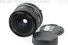 Nikon AI 24mm f2.8 FLE Lens. Condition – 4F [3791]