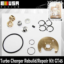 Turbo Charger Rebuild / Repair Kit FOR GT45 HUGE GT45 Turbo/Turbocharger