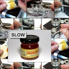 Impressia Leatherette Adhesive SLOW BONDING professional camera contact glue