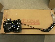 OEM Toyota Sienna passenger side Sliding Door Motor with cables 85620-08042