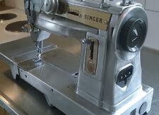 Singer 431G sewing machine refurbished & unique