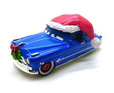 Disney Pixar Cars Diecast Toy Car Doc Hudson Christmas Holiday Decked Out