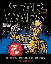 Topps: Star Wars : The Original Topps Trading Card Series, Volume One by...