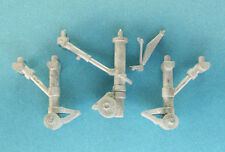 CH-53/MH-53 Landing Gear  for 1/48th Scale Academy Model SAC 48252