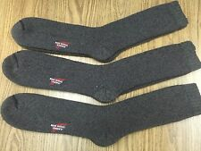 3 pair of Made for Red Wing Merino Wool Socks 97320  XLarge 12-15