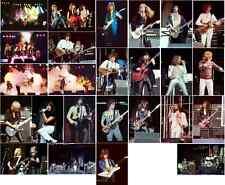 25 Reading 1980 photos-Quartz,Iron Maiden,Samson,Magnum,Slade,Def Leppard etc