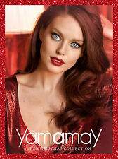 YAMAMAY CHRISTMAS COLLECTION Natale Capodanno catalogo lingerie intimo sexy NEW