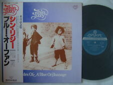 THIN LIZZY SHADES OF A BLUE ORPHANAGE / WITH OBI