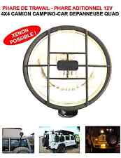 LAND CRUISER PAJERO L200 PATROL NAVARA JEEP HDJ LAND L200 PHARE DE TRAVAIL 12V