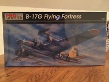 1/48 Monogram Revell Pro Modeler B-17G Flying Fortress 85-5928 *Factory Sealed*