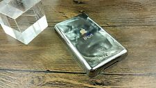 metal back rear housing case cover shell replacement for ipod 5th gen video 80gb
