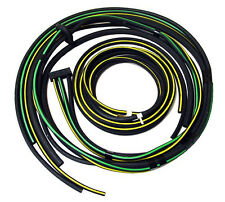 68 69 Dodge Charger Correct Vacuum Headlight Hose Kit-NEW