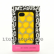 Incase Marc Jacobs Hard Shell Snap Case Cover for iPhone se/5s/5 Lemon Custard