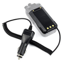 Car Charger Battery Eliminator für TYT Tytera MD-380 Retevis RT3 2-Way Radio