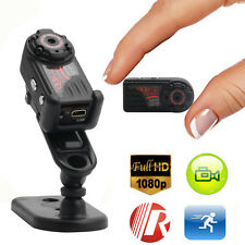 1080P Full HD Night Vision IR Spy Hidden Camera 12MP Security Motion Cam Dulcet