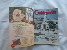 Guideposts Magazine--DECEMBER,1998-A TRUE STORY ABOUT THE TITANIC