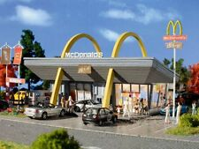 VOLLMER KIT n.: 43634 McDonald 's con MC Drive