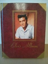 #ELVIS Commemorative Edition Album Photo Book 2001