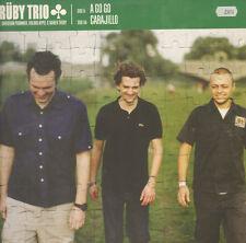 TRUBY TRIO - A-Go-Go / Carajillo