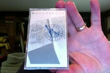 Motoretti- First Generation- new/sealed cassette tape