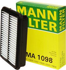 Air Filter MANN MA 1098