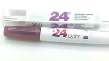 Maybelline Superstay 24Hr Pintalabios 290 Brillante Granate-Nuevo
