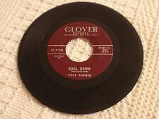 TITUS TURNER  COOL DOWN/GET UP BETTY JEAN  GLOVER 206