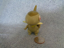 McDonald's 2012 Pokemon Nintendo Green Axew Happy Meal Plastic Toy