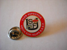 a1 CLUB DEPORTIVO UNION SAN FELIPE FC club football calcio pins cile chile