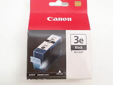 CANON BCI 3E BLACK INK TANK 27ML FOR CANON PIXMAIP3000 IP4000 IP400R IP5000