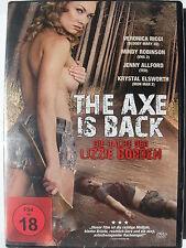 Die Rache der Lizzie Borden - mordender Geist mit Axt - Axe is back - FSK 18