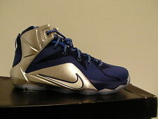 Jordan lebron XII (GS) basketball shoes size 6.5 youth new with box